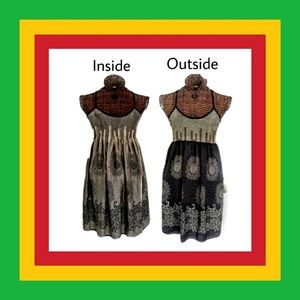 REVERSIBLE CHIC